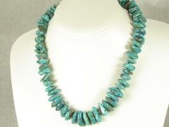 Turquoise Color Necklace